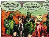 Doctor Who (Radio Times strip)