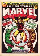Mighty World of Marvel Vol 1 20