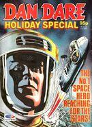 Dan dare holiday special 1990