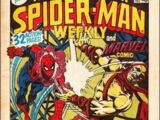 The Spectacular Spider-Man Weekly Vol 1 336