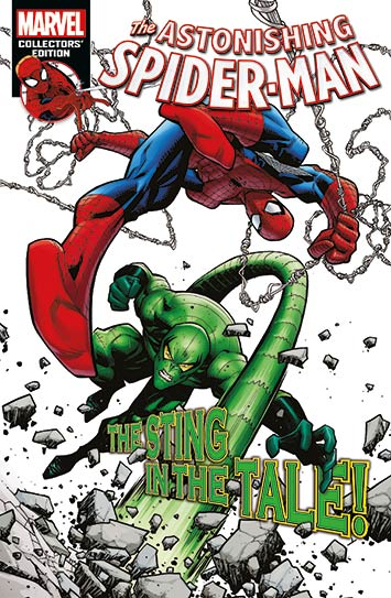 Astonishing Spider-Man Vol 7 48