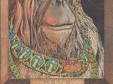 Dave the Orangutan