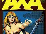 Axa Color Album Vol 1 1