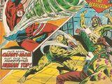 The Super-Heroes (Marvel UK) Vol 1 44