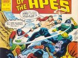 Planet of the Apes (Marvel UK) Vol 1 23