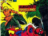 Spider-Man Pocket Book Vol 1 3
