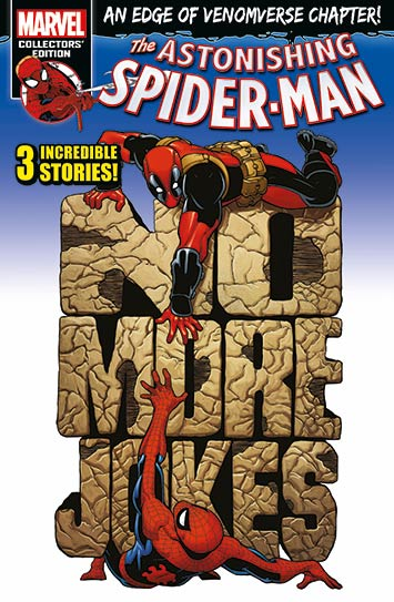 Astonishing Spider-Man Vol 7 11