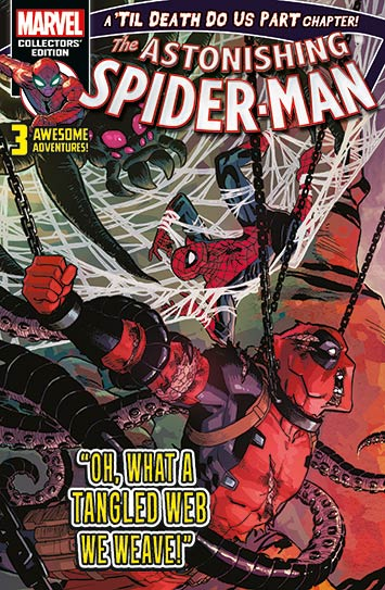 Astonishing Spider-Man Vol 6 38