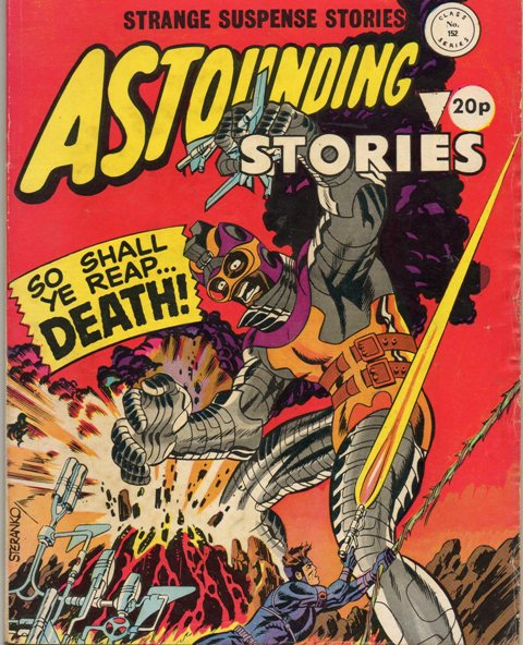 Astounding Stories Vol 1 152