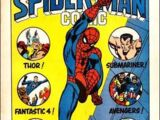 Spider-Man Comic Vol 1 314
