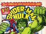 Spider-Man and Hulk Weekly Vol 1 376