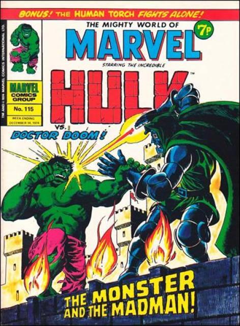 Mighty World of Marvel Vol 1 115