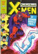 X-Men pocketbook 19