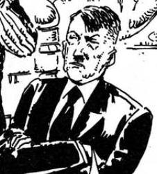 Adolf Hitler (Comics)