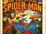 The Spectacular Spider-Man Weekly Vol 1 335