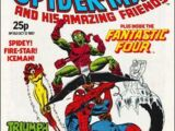 Spider-Man and His Amazing Friends Vol 1 553