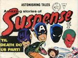 Amazing Stories of Suspense Vol 1 99
