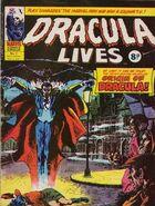 Dracula Lives2