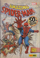 Amazing Spider-Man 50th Anniversary Edition Vol 1 1