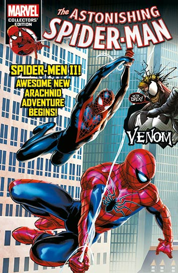 Astonishing Spider-Man Vol 7 4