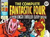Complete Fantastic Four Vol 1 18