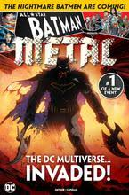 All-Star Batman (Titan) Vol 1