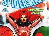 Spider-Man Vol 1 543