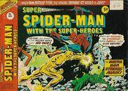 Spider-Man 181