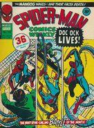Spider-Man Comics Weekly 116