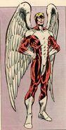 Angel XFactor aborted concept