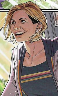 The Thirteenth Doctor (Doctor Who)