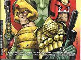 2000 AD 40th Anniversary Special Vol 1 1