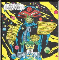 Judge Planet