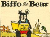 Biffo the Bear