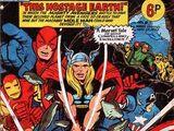 Avengers (Marvel UK) Vol 1 9