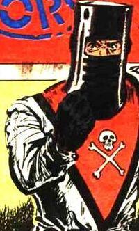 Baron Ironblood