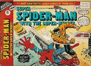 Spider-Man 172