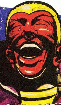 """Red"" Tharl"