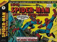 Spider-Man 198