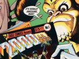 2000 AD Monthly (Eagle Comics)