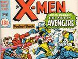 X-Men Pocket Book Vol 1 15