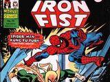 Avengers (Marvel UK) Vol 1 73