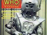 Doctor Who Magazine Vol 1 120