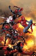 Astonishing Spider-Man Vol 3 14 Textless
