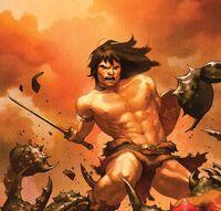Conan (Character)