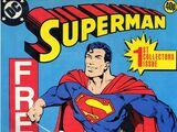 Superman (London Editions Magazines)