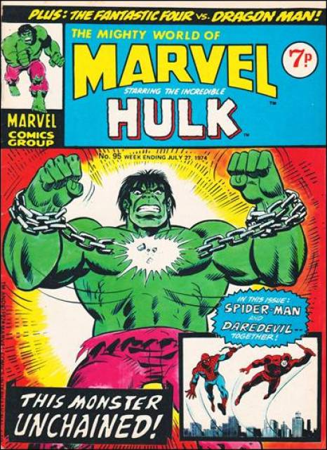 Mighty World of Marvel Vol 1 95