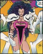 Plasmer (Earth-616) of Plasmer Vol1 01 0001
