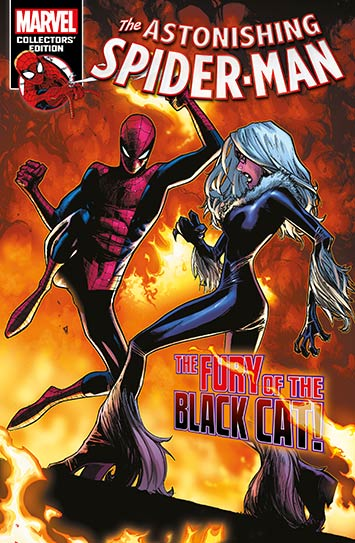 Astonishing Spider-Man Vol 7 47