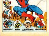 Spider-Man Comic Vol 1 312